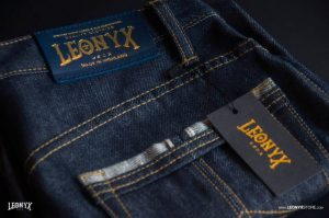 LEONYX Street Fashion