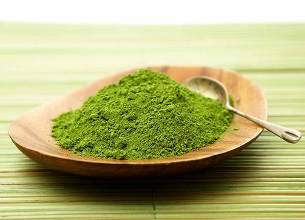 kratom powder wiki