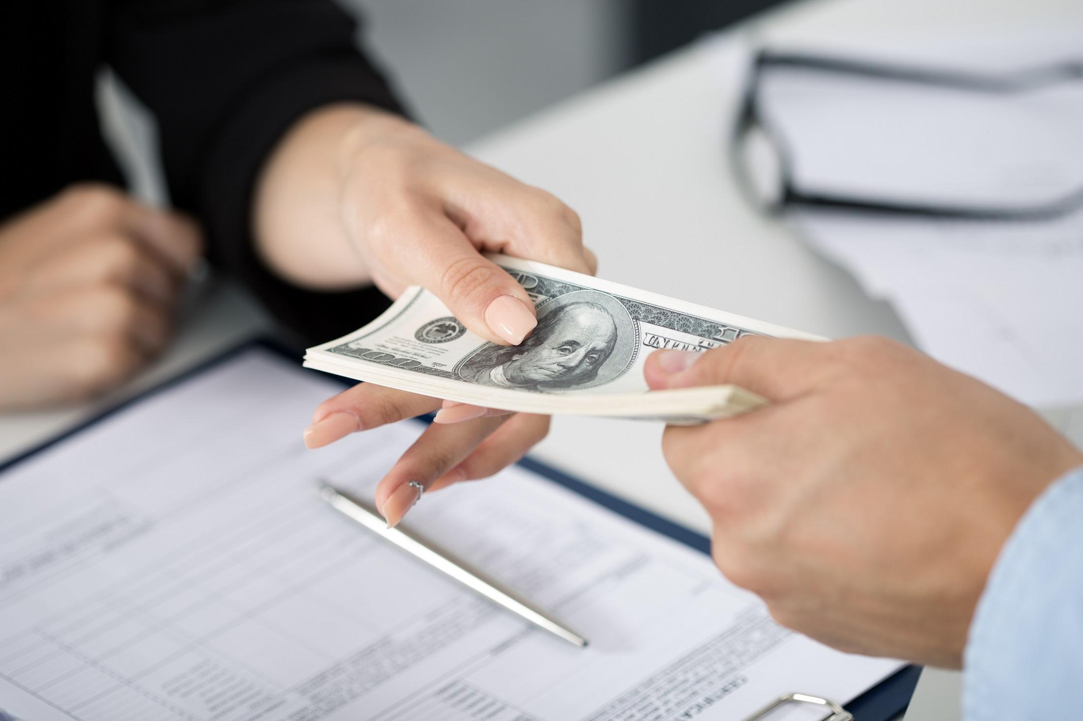 online loan advance