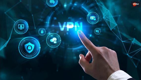 Quick VPN Provider